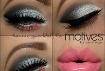 Motives Make-up