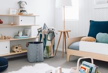 Toddler bedrooms