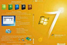 Windows 7 AIO Activated ISO