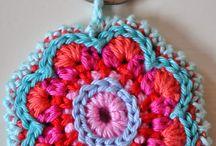 Crochet / by paula ogalde leon