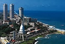 Sri Lanka  / All things Sri Lankan