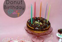 Delaney's 11th Birthday Party
