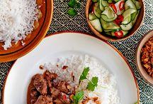 Indische keuken