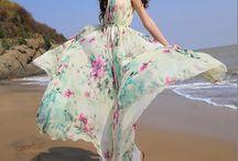 Esküvő ruha / Esküvői ruha ötletek városra, vidékre és tengerparta...