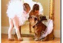 I <3 my DOG / by Becca Driscoll
