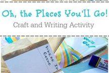 Making books & Arts with children
