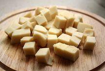 Cheese / Vegan Cheese