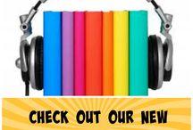Audiobook Pool / OLS-N audiobook pool