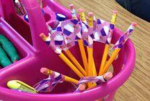 School- Organization / by Copper Boom