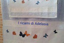 I Ricami di Adelasia