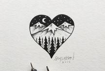 srdce z hor