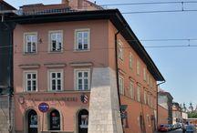 Restauracja NOLIO / Restauracja Nolio - wnętrze i zewnętrze
