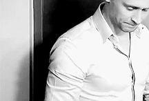 Tom Hiddleston ♡