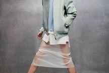 editorial | fashion