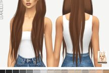 sims4 cheveux