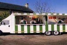 Catering Van Insurance