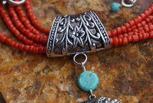 native smykker