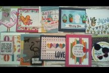 1 kit 10 cards