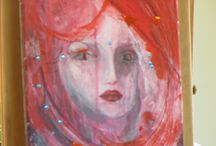 the FJP gallery / original artworks of Felicity Jane Purdon the world deserves to see her work