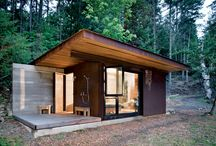 When I build My Cabin in the Woods / by Gabe Aceves