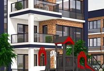 APPARTMENT DESIGN PROJECT
