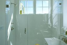 Bathroom Ideas / by Kimberlee Abrahamson
