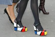 Mondrian..ity!