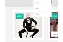 Design webpages