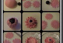 Cake techniques