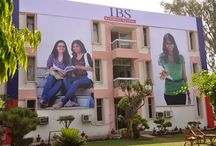 IBS gurgaon / IBS Gurgaon, set in the fast growing corporate city of Gurgaon, has been achieving its vision of creating a new class of managers for the uber-competitive business world.