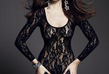EMILY DIDONATO - top modèle