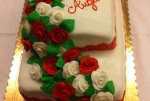 Le nostre dolci creazioni / Cake design