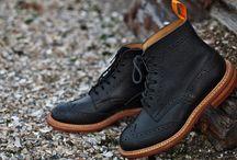 Brogues / мужская обувь
