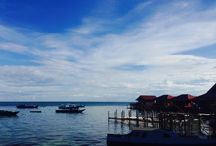 Derawan Islands, East Kalimantan,Indonesia / Took by me using iphone 5