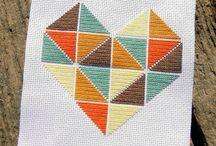 P háromszög többszinű