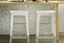 Decorating: IKEA Varde