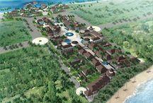 villa planning