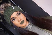 make-up ♤
