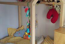 House for Kids / Przedmioty wykonane samemu