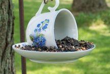 Kert / DIY Garden