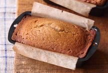 Yumm! Our Daily Bread / by Rhonda Waymire Cline