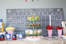 C's birthday party / by Sara Gutowski