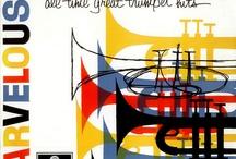 Vintage Jazz Albums / Jazz Albums 1940-1965