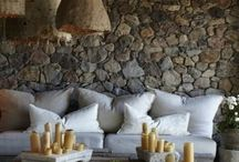 Outdoor Spaces/Living