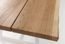 Kauri table