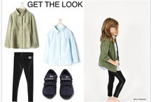 GET THE LOOK / by ♡Kindermodeblog