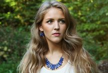Rosehip Jewelry 2014 lookbook