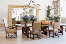 Home Décor: Dining Room