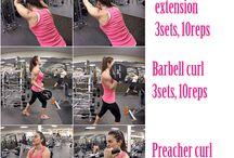 5 week workout challenge