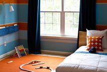 Elijah's Room? / by Micki Walker